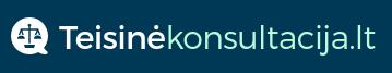 Logo Teisinekonsultacija.lt